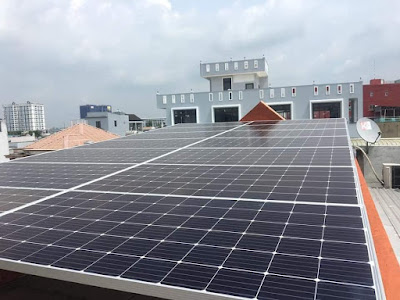 Kinh Nghiệm Lắp Đặt Điện Mặt Trời Cho Hộ Gia Đình