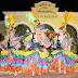 Adultos mayores celebrarán el Carnaval en La Ibérica