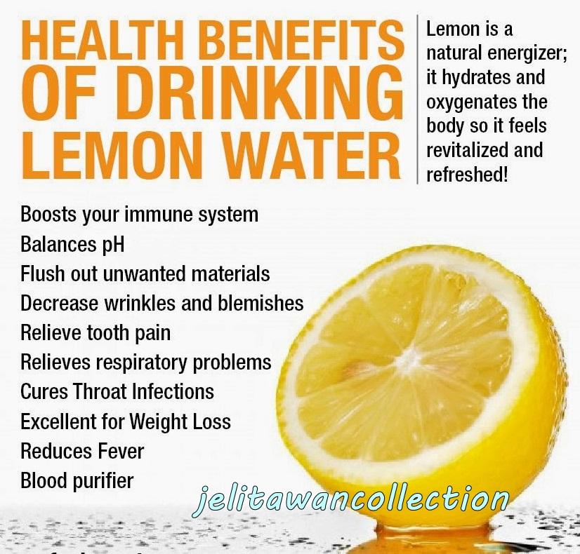 Resep Cara Membuat Fresh Lemonade