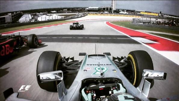 GP USA Formula 1
