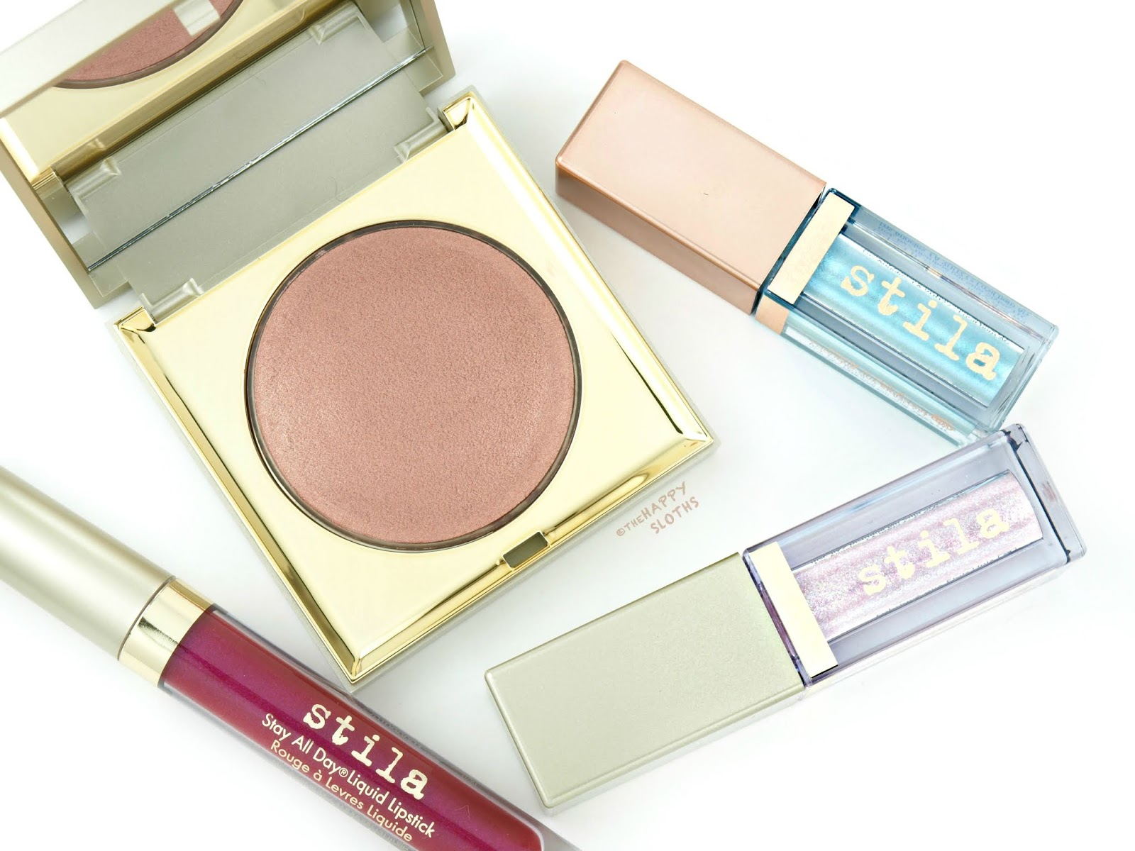 Stila | Spring & Summer 2018 New Releases: Review and Swatches