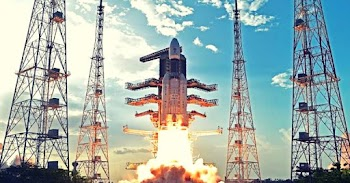 India aims for the moon again