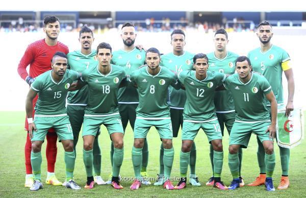 اهداف الجزائر والبرتغال