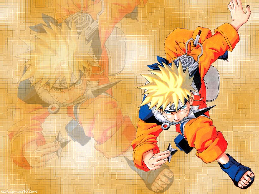 Naruto Wallpapers - Cartoon Wallpapers