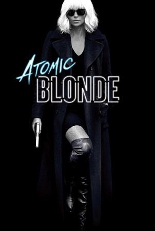 Film Atomic Blonde 2017