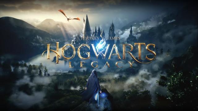 Vídeo: Trailer legendado do novo jogo 'Hogwarts Legacy' | Ordem da Fênix Brasileira