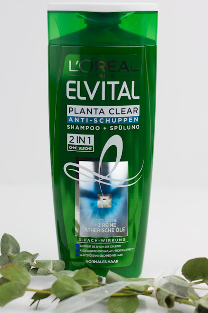 Planta Clear - Shampoo 2in1