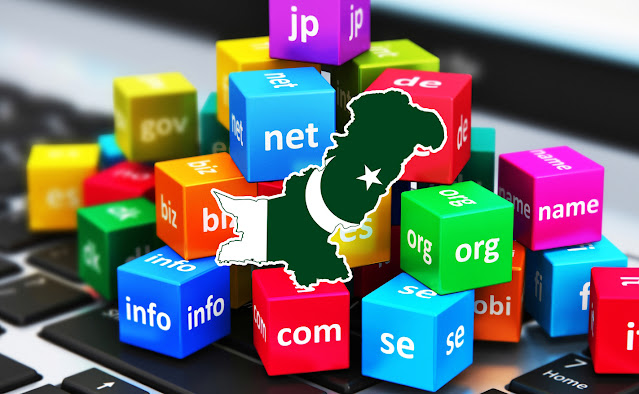 How To Buy Domain And Hosting In Pakistan - Step By Step