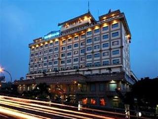 Hotel Maharaja Jakarta yang Megah dan Murah
