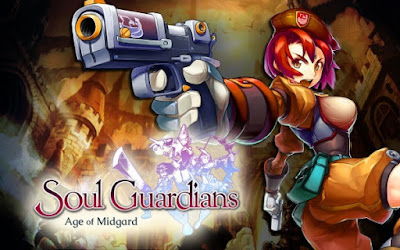 Download Soul Guardians: Age of Midgard Apk v1.2.9 Mod (God Mode)