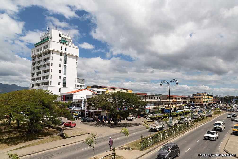 Bandar Keningau