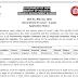 RRB Notice Regarding Application Status of RRC-01/2019