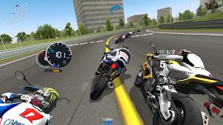 Real Moto APK + DATA mod