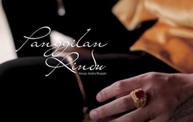 kumpulan lirik lagu Maulana Wijaya - Panggilan Rindu