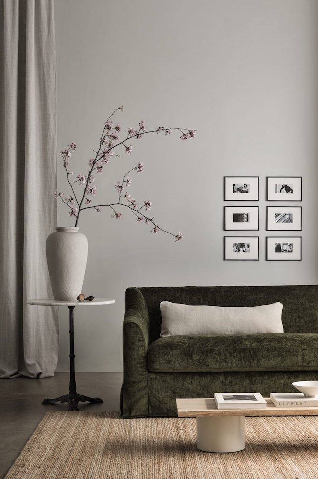 Inspiring Home Textiles with Bemz and Designers Guild