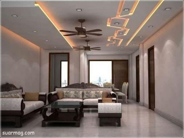 اسقف جبس بورد حديثة 2 | Modern Gypsum Ceiling 2