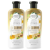 light shampoo, sensitive skin