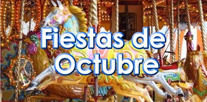 Fiestas de Octubre en Guadalajara