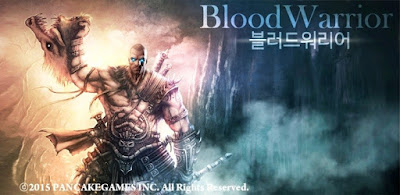 BloodWarrior Mod Apk Data
