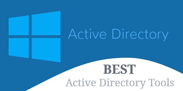 12 من أفضل أدوات إدارة Active Directory
