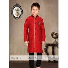 Model Baju Muslim Untuk Anak Laki - Laki Desain Terbaru