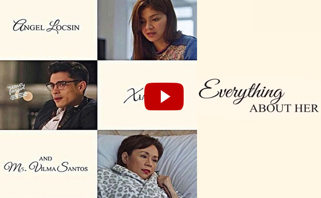 "Watch ""Everything About Her"" Official Movie Trailer"