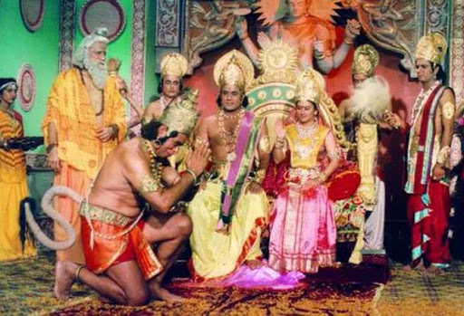 Ramayana program makes World Record