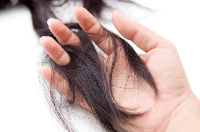 Tips: Repair thin hair and avoid baldness