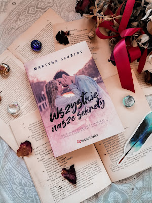 Wszystkie nasze sekrety - Martyna Szubert