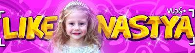 Like Nastya Vlog - TechneSiyam