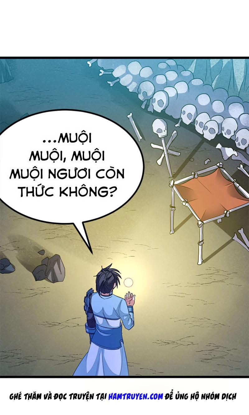 Cửu Dương Thần Vương chap 216 - Trang 30