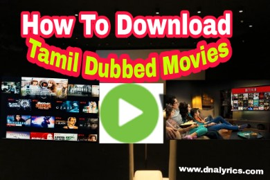 Tamil Dubbed Movies From Isaidub