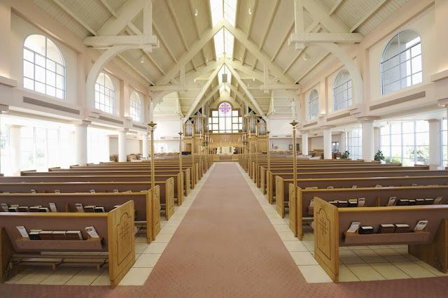 Projeto de lei visa aumentar pena de crimes cometidos em locais de culto religioso