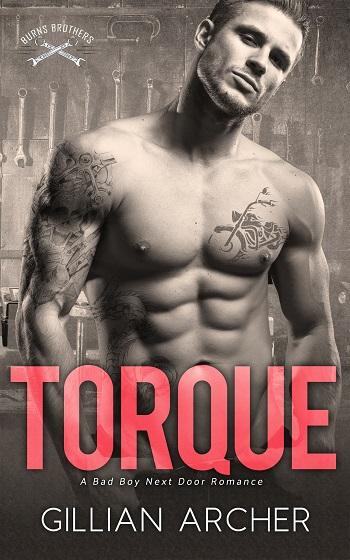 Torque by Gillian Archer