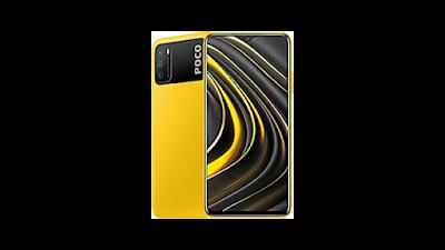 سعر و مواصفات هاتف Xiaomi Poco M3 في الجزائر - مميزات و عيوب