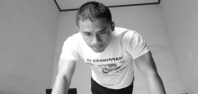 cowok ganteng di Pekanbaru, Manfaat Push Up, Manfaat Push Up untuk Pembentukan Fisik, Manfaat Push up Menyehatkan Tubuh