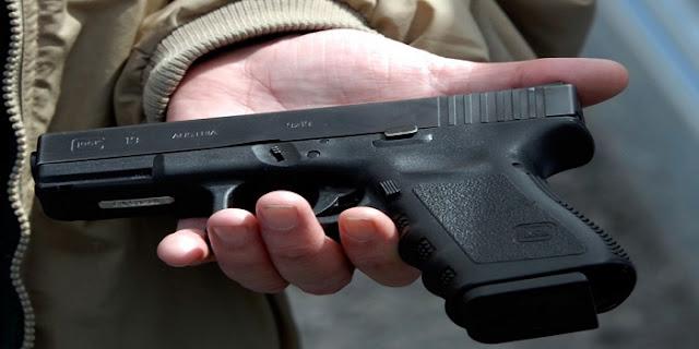 المهدية : حجز سلاح ناري بدون رخصة ..!
