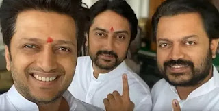 Ritesh-with-brothers