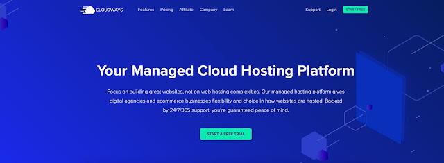 CloudWays-cloud-hosting