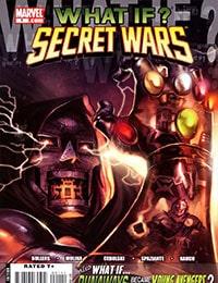 What If? Secret Wars