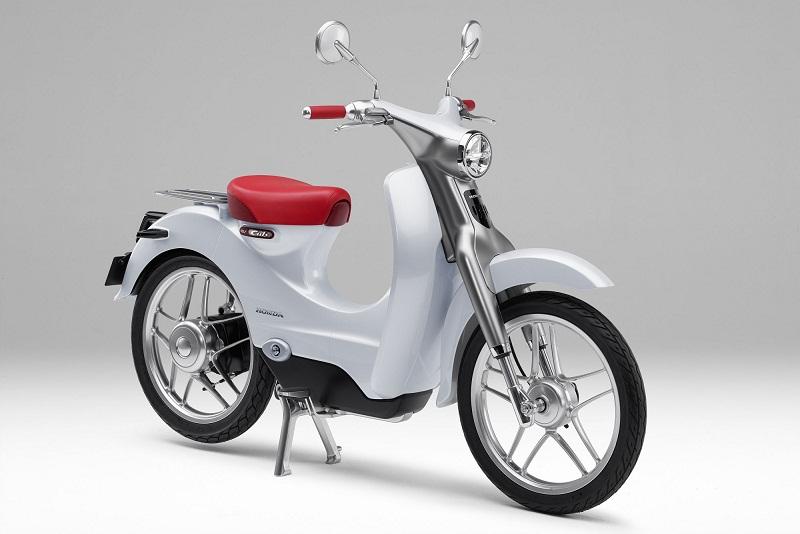 Daftar Lengkap Harga Motor Bebek Terbaru di Indonesia