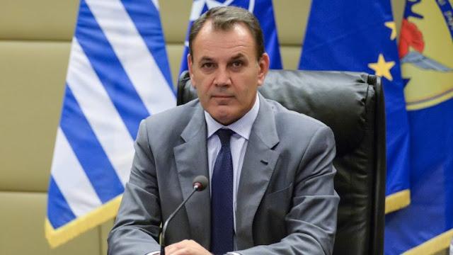 Παναγιωτόπουλος: Δεν μπορούμε να αποκλείσουμε θερμό επεισόδιο με την Τουρκία