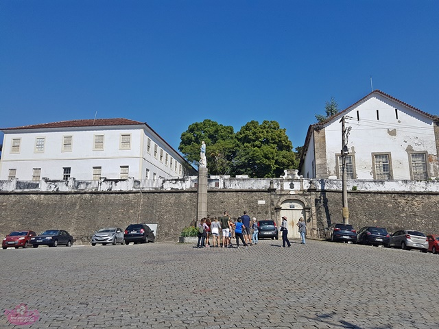 Praça Major Valô