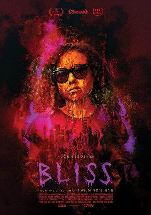 Bliss 2019 HDRip 720p Dual Audio In Hindi English