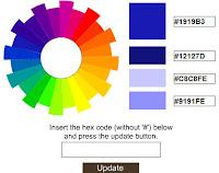 Kode Warna Html Paling Lengkap untuk Design Blog Kode Warna Html Paling Lengkap untuk Design Blog biar Terlihat Professional