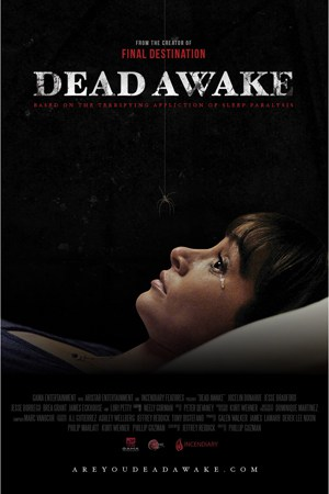 Dead Awake Legendado