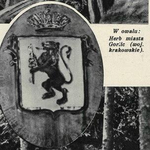 herb Gorlic 1932