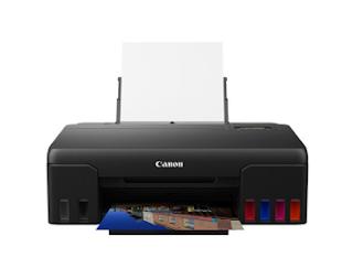 Canon PIXMA G550 Drivers Download