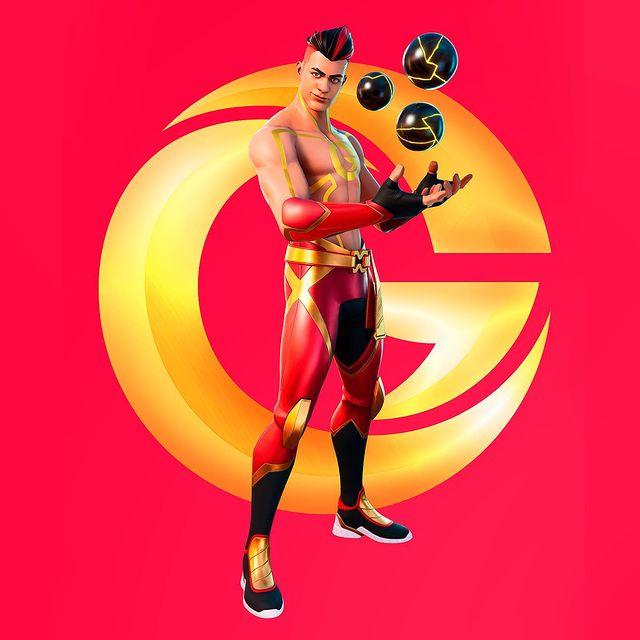 How to get TheGrefg skin for free in Fortnite