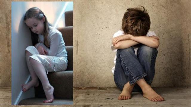6 Hal Penting yang Perlu Diajarkan Pada Anak Untuk Melindunginya Dari Bahaya Kekerasan Seksual